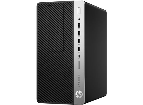 HP Micro Tower - Ideal for POS (I5-7500, 8GB, 1TB(SATA-7.2), DVDRW, Windows 10 Pro, 64bit, 3/3/3YR Warranty)