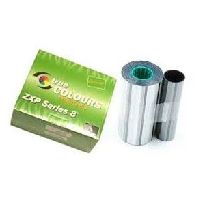 Zebra ZXP Series 8 Retransfer Film (1250 images single-sided or 625 images double-sided)