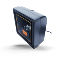 Senor AS-HFU10 Hands-free 1D Omni-directional Barcode Scanner