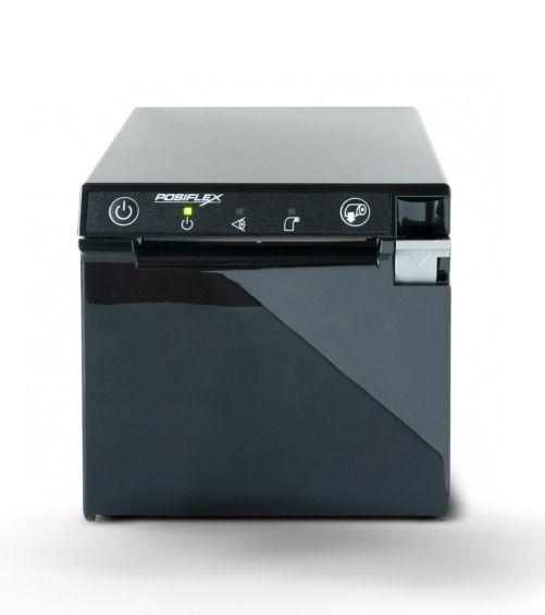 POSIFLEX AURA 7600 Thermal Receipt Printer (USB & Serial)