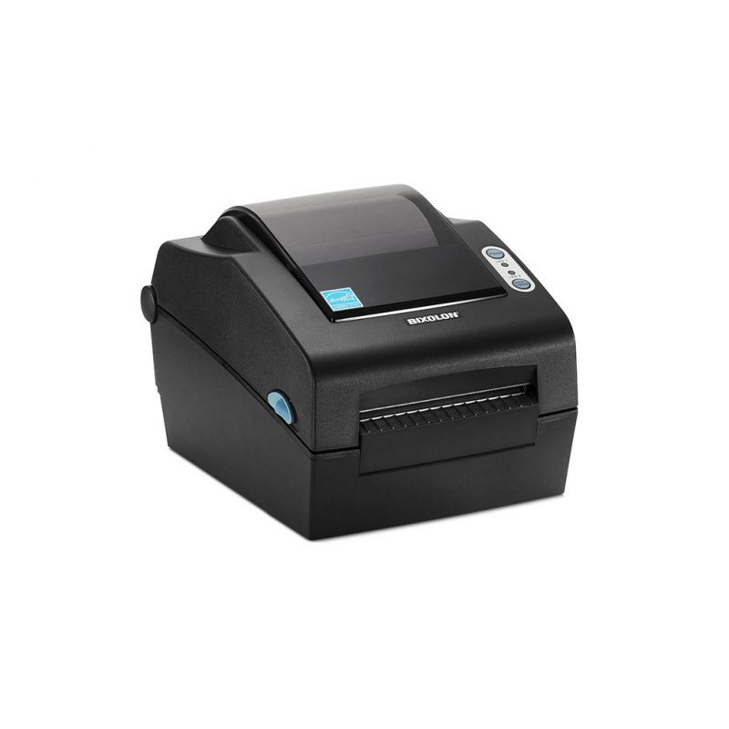 Bixolon SLPDX420 Direct Thermal Label Printer USB, RS232, Ethernet (4 inch)