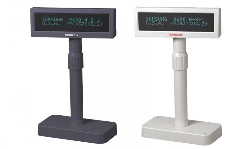 Bixolon BCD1000 Pole Display for Cash Registers