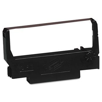 Black Cassette Ribbon x 5 SRP270 SRP275 SRP275ii TM-U210 TM-U220