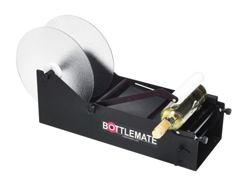 LabelMate Bottlemate-712M Manual Label Applicator