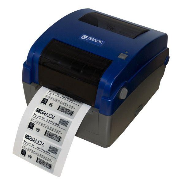 Brady BBP11 300dpi Printer with LabelMark Software