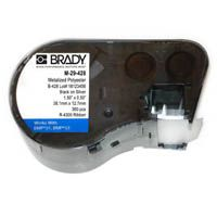 Cartridge and 360 Labels for Brady BMP 51 & BMP 53 Printer