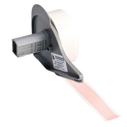 Brady Indoor/Outdoor Vinyl Tape 12 mm x 15.24 meter (BMP71 Portable Printer)