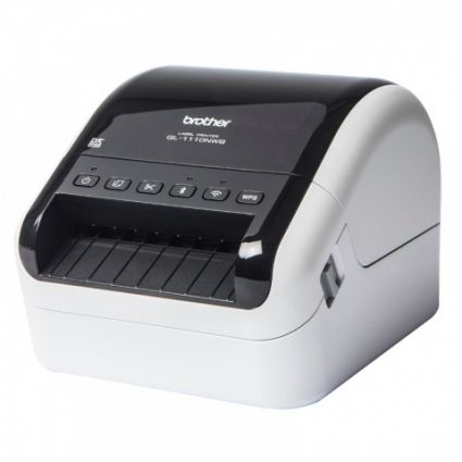 Brother QL-1100 Label Printer (USB) - Ideal for printing shipping labels