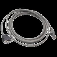 PC Comms Cable for ER230 Portable Cash Register