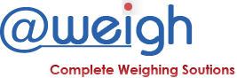 Certification for @Weigh Scales