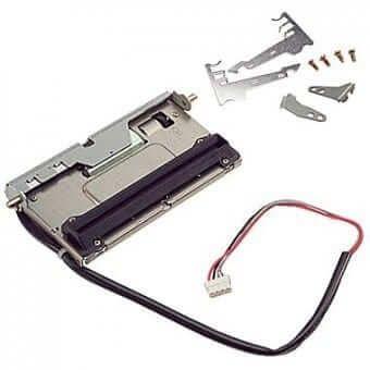 Autocutter for the CLS5xx/6xx Dark Grey