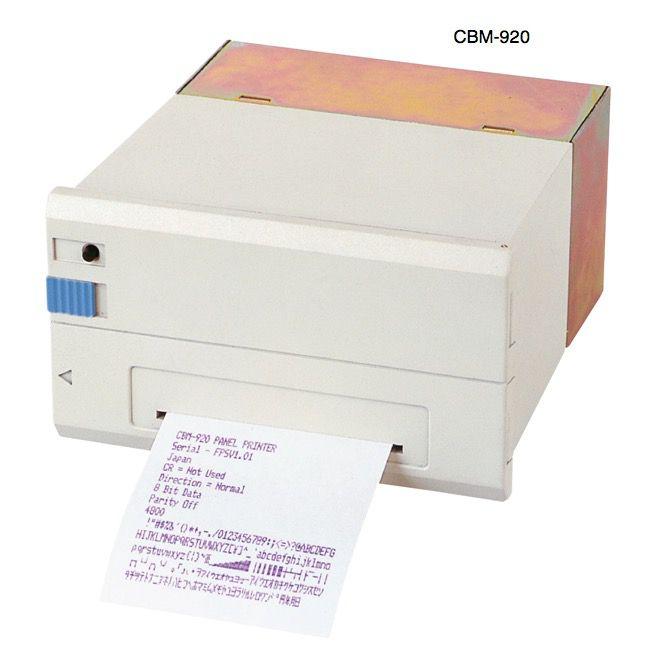 Citizen CBM-920 - 40 Column Printer (Serial/RS232 or Parallel)