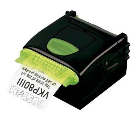 Custom VKP80III 3 inch Kiosk Printer SER/USB Connection A (Bundle Includes Printer, PSU, Roll Holder, Data Cable)