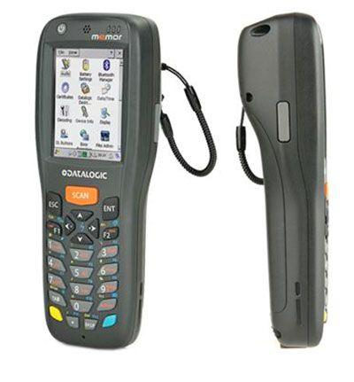 Datalogic MEMOR X3 Mobile Scanner & Computer