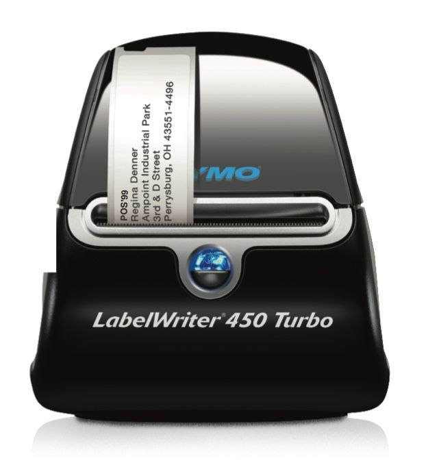 Dymo Barcode Printer / Label Writer LW450T Turbo USB