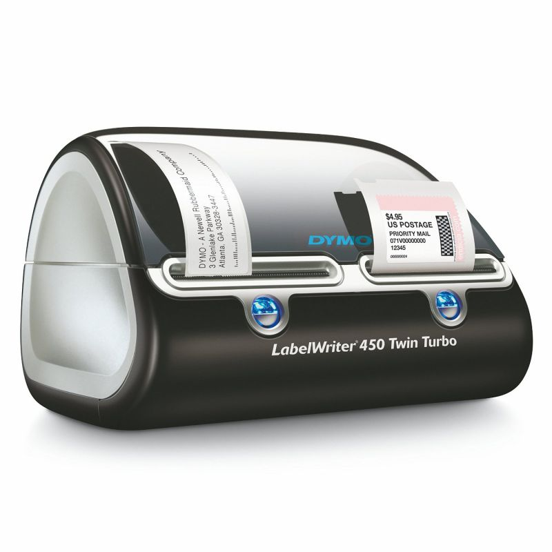 Dymo Label Writer 450 Twin Turbo LW450TT