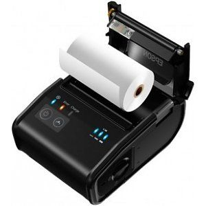 80mm Wide Thermal Receipt Rolls for the Epson TM-P80 Mobile Printer