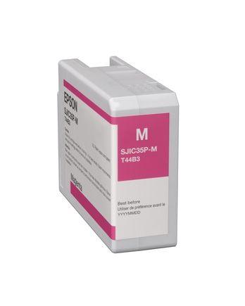 Epson CW-C6000 Inkjet Cartridge - Magenta
