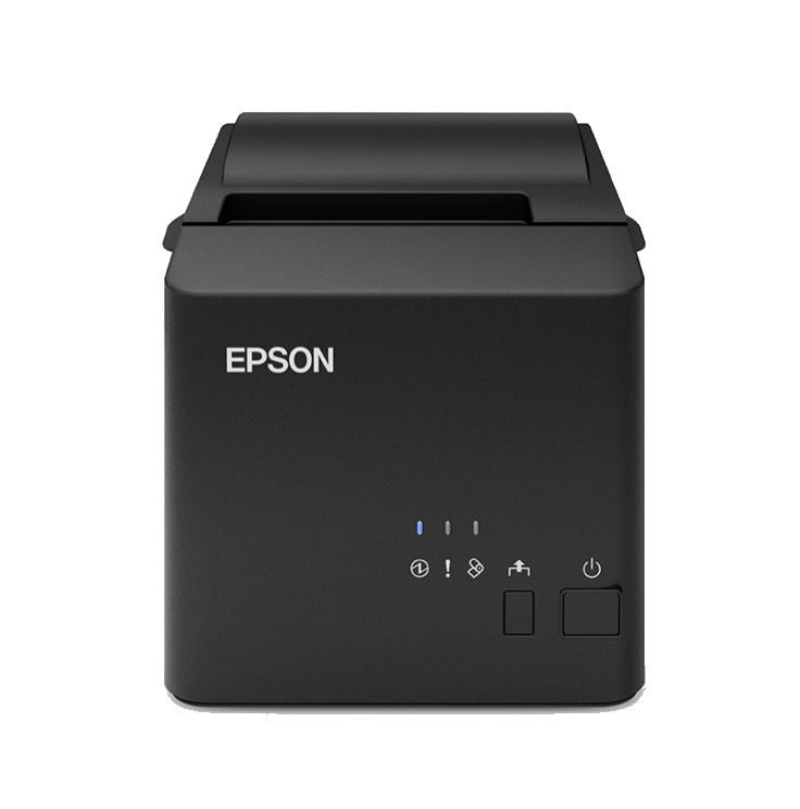 Epson TM-T82IIIL Ethernet Thermal Receipt Printer C31CH26482