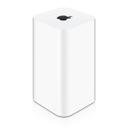 Apple Airport Extreme Wireless AccessPoint - Ultrafast 802.11AC WI-FI ME918X/A