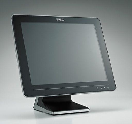 FEC AERPPC J1900 Touch POS Terminal 15