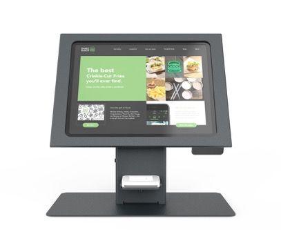 Heckler Koala Kiosk Stand for iPad Pro 12.9-inch (3rd Gen) H563-BG