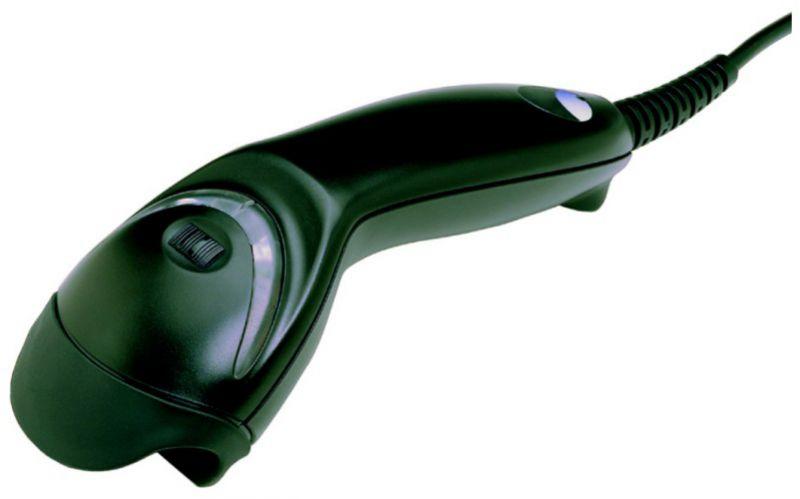 Honeywell MS5145 Eclipse Barcode Scanner Black
