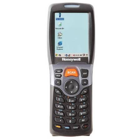 Honeywell PDT O5100 Touch 1D NUM Laser Bluetooth Wlan CE5 (Obsolete)