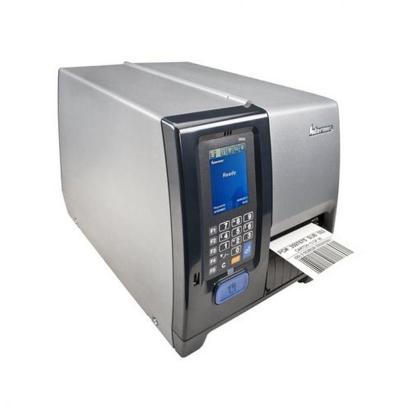 Honeywell (Intermec) Label Printer PM43A ,Thermal Transfer, Touch Screen