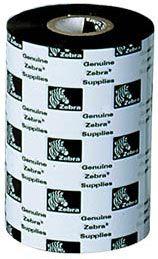 Zebra Geniune Ribbon 80mm x 450m Premium Resin (Box of 5)
