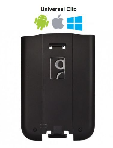 Klip Case for iPhone & Samsung - Compatible with the Socket CHS Series 8 - CHS 8Ci