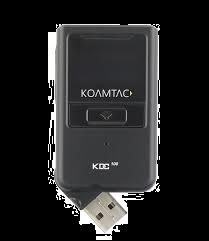 Obsolete - Koamtac KDC100 Barode Scanner, 1D, USB