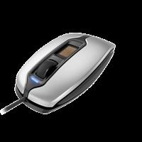 Cherry Mouse with Fingerprint Reader MC-4900 (JM-A4900)