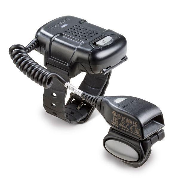 Honeywell 8670 Ring Barcode Scanner Kit Bluetooth 2D Imager
