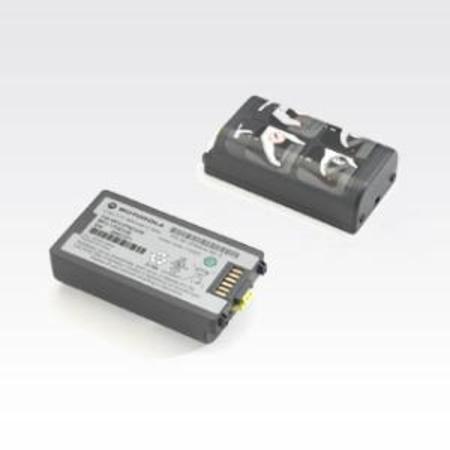 Zebra Battery Extended 2X 4800MAH MC31XX (10 Pack)