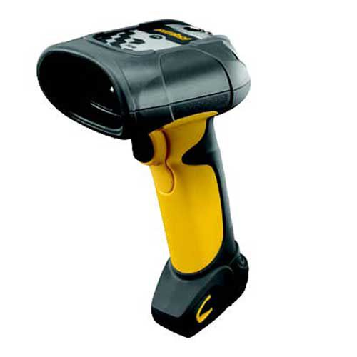 Motorola DS3508 Rugged Scanner 2D Array Imaging Extended Range (Replaced by DS3608)