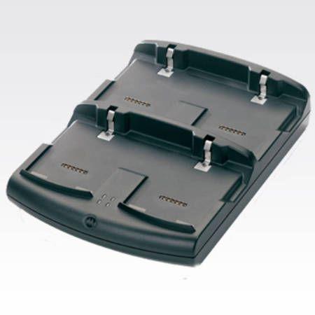 Zebra Multidock Kit Battery 4-Bay MC55, MC65