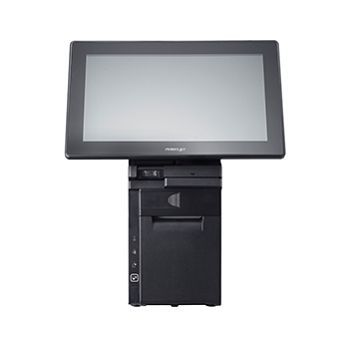 Posiflex HS-3514 - 14 inch Touch Screen POS Terminal Windows 10 IoT and Receipt Printer