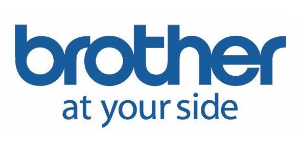 Brother Platen Roller TD-4520TN 300DPI