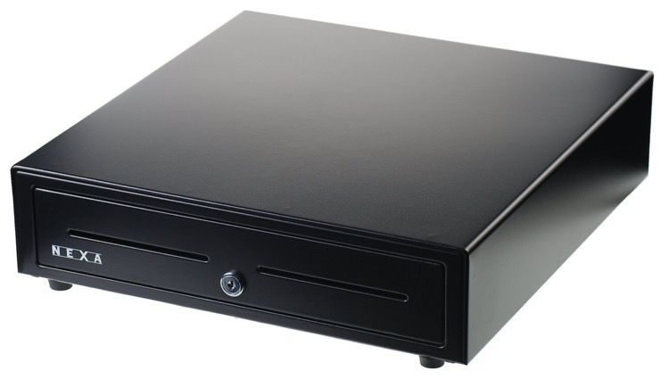 NEXA CB-910 Cash Drawer 24V