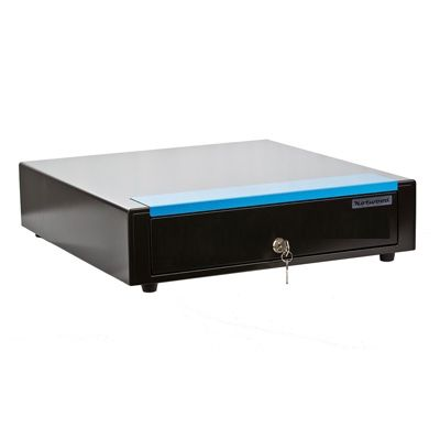 Norwood 107 BE Epson Electronic Cash Drawer (Black)