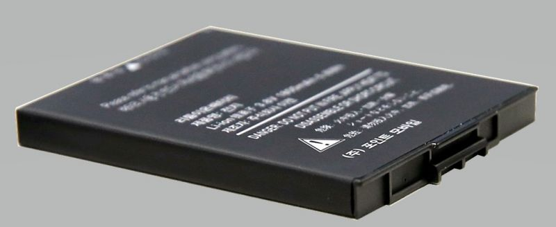 Point Mobile PM80 Replacement Battery