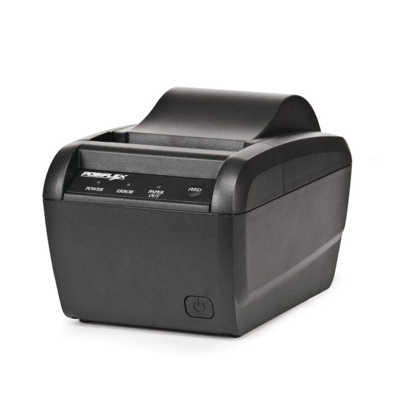 Posiflex AURA 8800 Thermal Receipt Printer (Select Interface)