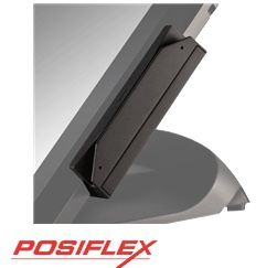 Posiflex MSR attachment 3 Track for XT3015/4015
