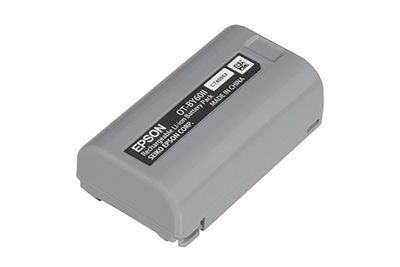 Epson TM-P60 and TM-P80 Rechargeable Battery Lithium-Ion C32C831091