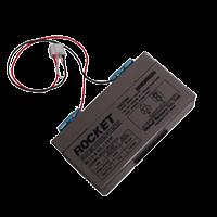 Rechargeable Battery for the Sams4S ER230J (ER-230) Portable Cash Register