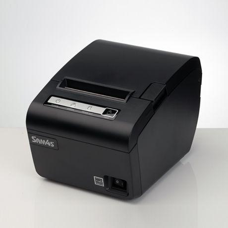 SAM4S Ellix 40 Thermal Printer (Optional Wifi - Select Interface)