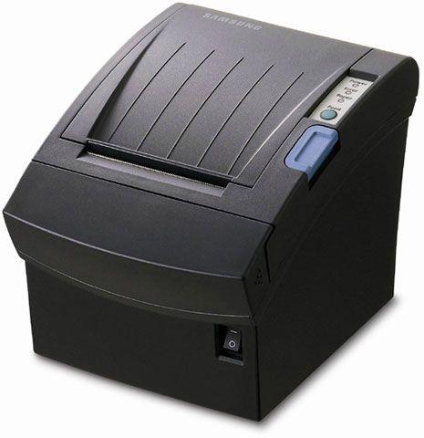Bixolon SRP-350 Plus III Thermal Receipt Printer Auto Cutter RS232 USB Ethernet