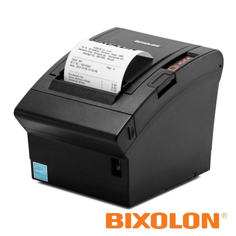 Bixolon SRP-380 Thermal Printer, Auto cutter SRP-380COSK - Obsolete