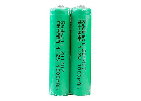 SOCKET CHS SERIES 7 AAA NIMH BATTERY REPLACEMENT (2) (1D SCANNERS)
